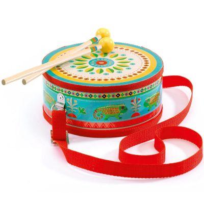 Tambour en bandoulière  par Djeco