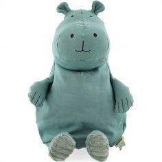 Peluche hippopotame Mr. Hippo (38 cm)