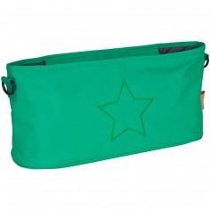 Sac à poussette Casual vert Star