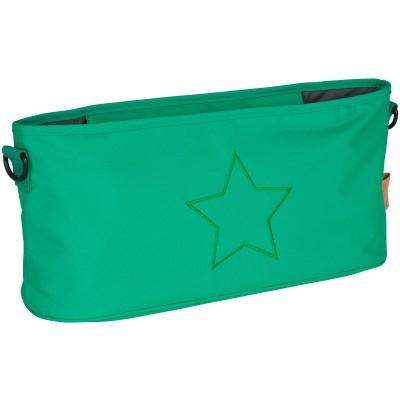 Sac à poussette Casual vert Star Lässig
