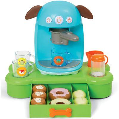 Machine à café et accessoires Zoo Bark-ista (18 pièces)  par Skip Hop