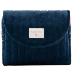 Vanity Savanna velvet Night bleu