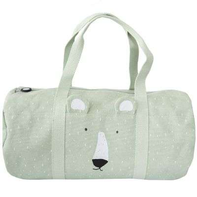 Sac week-end Mr. Polar Bear  par Trixie