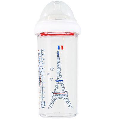 Biberon anti colique Tour Eiffel (360 ml)  par Le Biberon Français