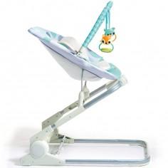 Transat bébé 3 en 1 Close to me turquoise
