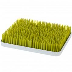 Egoutte biberon Lawn gazon vert