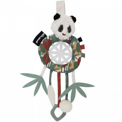 Attrape-rêves Rototos le panda  par Les Déglingos