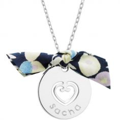 Collier Darling (argent 925°)