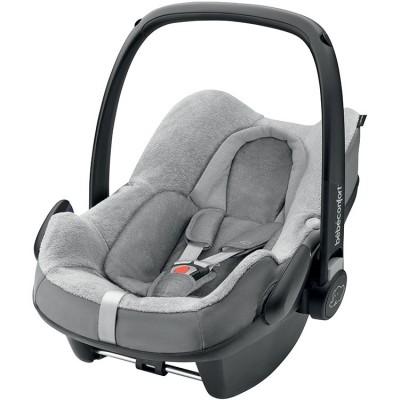Housse éponge pour cosi Rock cool gris  par Bébé Confort