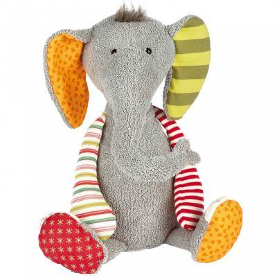 Peluche éléphant Sweety (40 cm) Sigikid