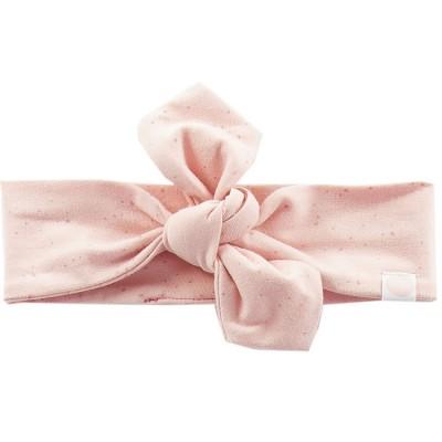 Bandeau bébé Mini Dots rose  par Jollein