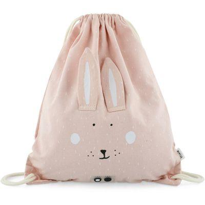 Sac à ficelles Mrs. Rabbit  par Trixie