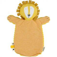 Marionnette à main Mr. Lion