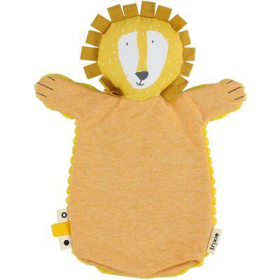 Marionnette à main Mr. Lion  par Trixie