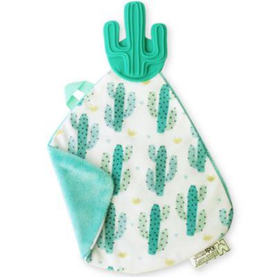 Doudou de dentition Cactus  par Malarkey Kids