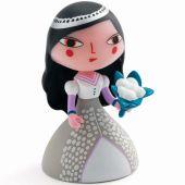 Poupée de plastique Princesse Ophélia (11 cm) - Djeco