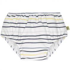 Maillot de bain couche Splash & Fun Marin bleu (18 mois)