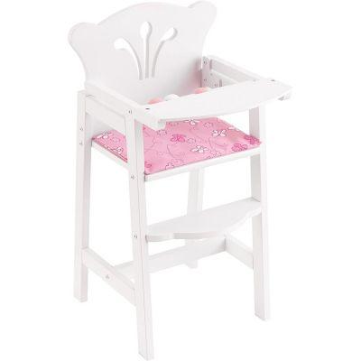 Chaise haute pour poupée Lil'Doll  par KidKraft