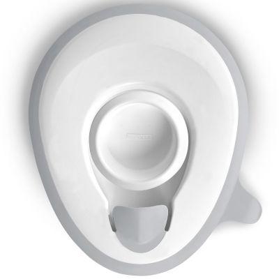 Réducteur de toilettes Easy-store Skip Hop