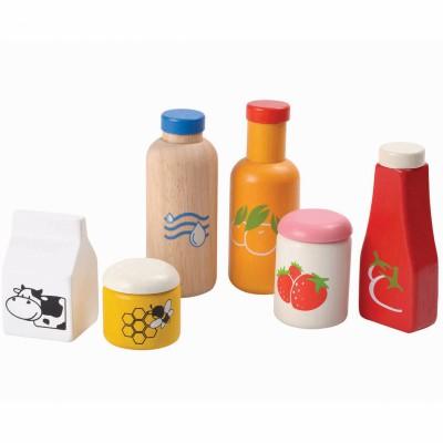 Aliments et boissons  par Plan Toys