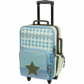 Valise trolley Starlight boys - Lässig