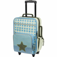 Valise trolley Starlight boys