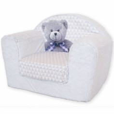 Fauteuil déhoussable My Little Bear