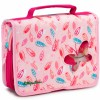 Trousse de toilette papillon Louise - Lilliputiens