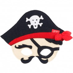 Masque de pirate