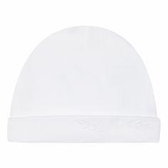 Bonnet de naissance Linge d'antan