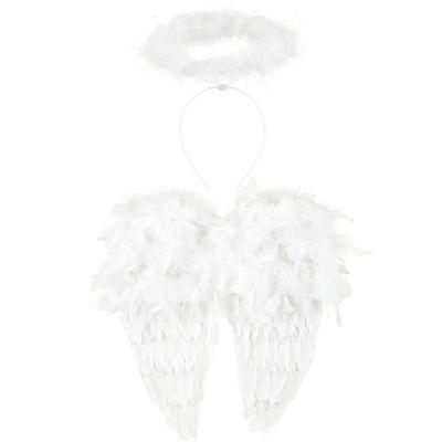 Ailes + auréole ange Angel  par Souza For Kids