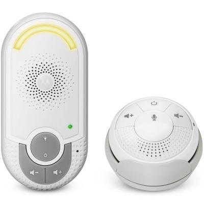 Moniteur bébé audio avec unité bébé Plug and go Motorola