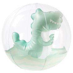Ballon gonflable 3D Dinosaure