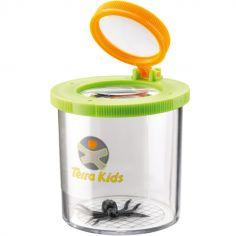 Gobelet loupe Terra Kids
