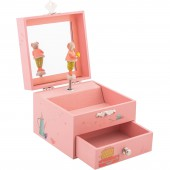 Coffret musical Les Tartempois - Moulin Roty