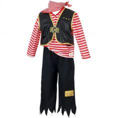 Déguisement de pirate William (3-4 ans)