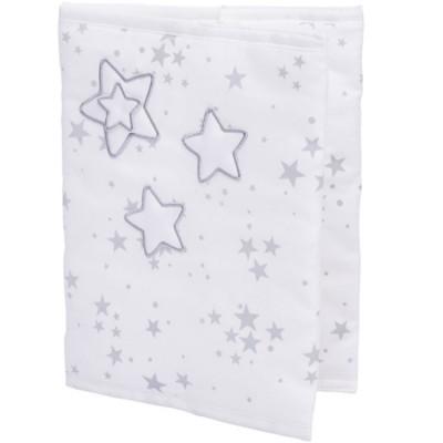 Protège carnet de santé étoiles Constellation  par Nougatine