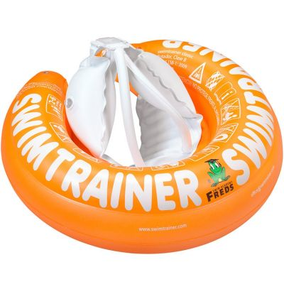 Bouée Swimtrainer orange (2-6 ans)