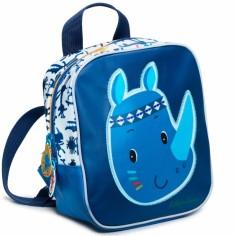Mini sac à dos rhinocéros Marius