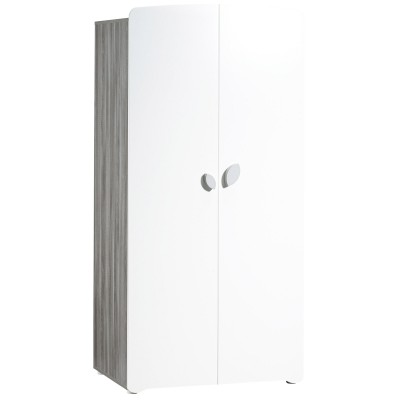 Armoire 2 portes New Leaf Baby Price