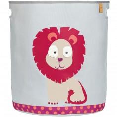 Panier à jouets Wildlife Lion