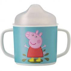 Tasse à bec Peppa Pig