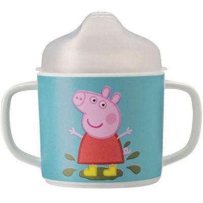 Tasse à bec Peppa Pig  par Petit Jour Paris