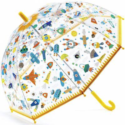 Parapluie enfant Espace  par Djeco
