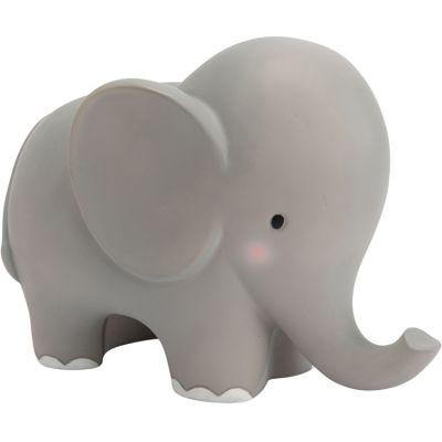 Veilleuse éléphant Lilian (20 cm)  par Amadeus Les Petits