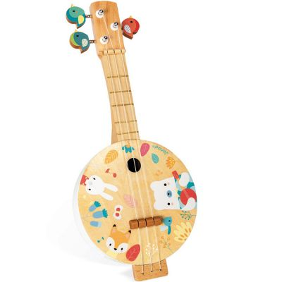 Banjo Pure  par Janod