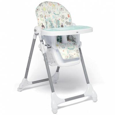 Chaise haute évolutive Snax safari  par Mamas and Papas
