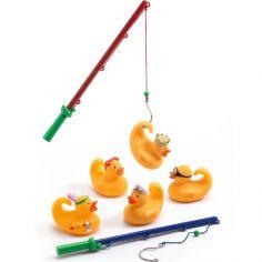 Pêche aux canards