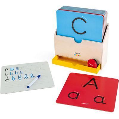 Kit pour apprendre à écrire Essentiel  par Janod