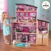 Maison de poupée Villa Sparkle  par KidKraft